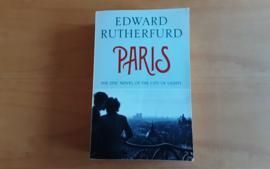 Paris - E. Rutherfurd
