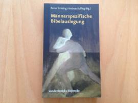 Männerspezifische Bibelauslegung - R. Knieling / A. Ruffing