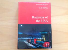 Railways of the USA - O.S. Nock