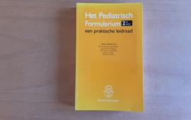Het Pediatrisch Formularium - W.J.H.M. van den Bosch /  H.A. Büller / E. van der Does / R. de Jong / R.N. Sukhai