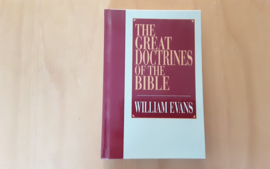 The Great Doctrines of the Bible - W. Evans