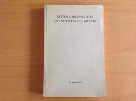 Asthma-bronchitis en industriële arbeid - R. Jensema