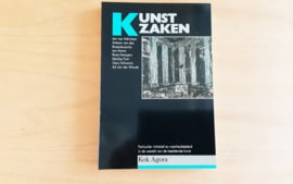 Kunst-zaken - J.C. Dagevos / P.G. van Druenen / P.Th. van de Laar / P.R.A. Oeij