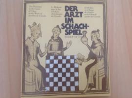 Der Arzt im Schachspiel bei Jakob Cassolis - R.A. Müller