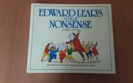 Edward Lear's Book of Nonsense and More Nonsense - E. Lear