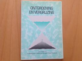 Ontgroening en vergrijzing - J. Boelhouwer / W. van Genugten / H. Keuzenkamp