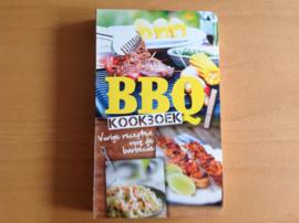 BBQ kookboek