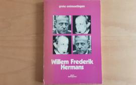 Willem Frederiik Hermans - E. Popelier