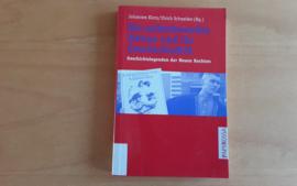 Die selbstbewusste Nation und ihr Geschichtbild - J. Klotz / U. Schneider