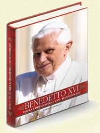 Benedetto XVI - T. Stenico
