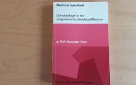Ontwikkelingen in het Joegoslavisch arbeiderszelfbestuur - R.M. Boonzajer Flaes