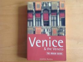Venice & the Veneto - J. Buckley