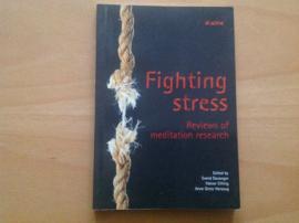 Fighting stress - S. Davanger / H. Eifring / A.G. Hersoung