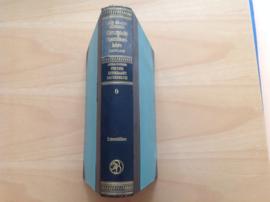 Pakket a 6 delen Chirurgische Operationslehre - Bier / Braun / Kümmell