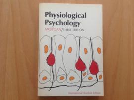 Physiological psychology - C.T. Morgan