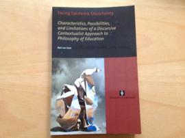Facing Epistemic Uncertainty - R. van Goor