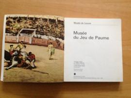 Musee du Jeu de Paume - H. Adhemar / A. Dayez-Distel