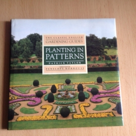Planting in patterns - P. Taylor
