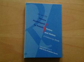 Persons handicapped by Rubella - J. van Dijk