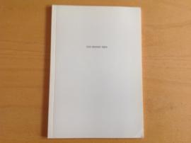 Een spanne tijds - H. Hoenders-Dolk / H. Thijssen
