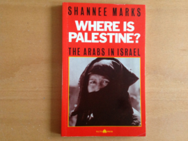 Where is the Palestine? - S. Marks