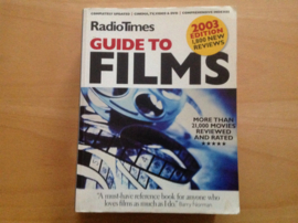 Radio Times. Guide to films