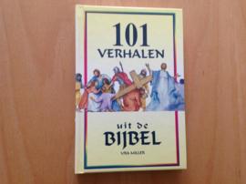 101 Verhalen uit de Bijbel - U. Miller