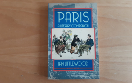 Paris : a literary compagnion - I. Littlewood