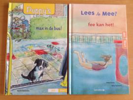 Set a 2 AVI-start kinderboeken