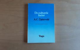 De culturele factor - A.C. Zijderveld