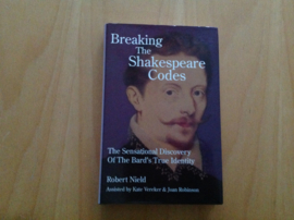 Breaking The Shakespeare Codes - R. Nield