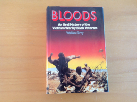 Bloods - W. Terry