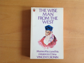 The wise man from the west - V. Cronin