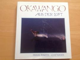 Okawango aus der Luft - C. Walker