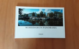 Schiedam in panorama - H. van der Horst