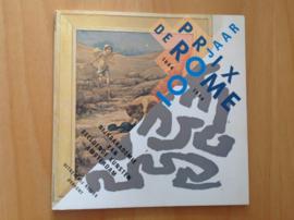 100 Jaar Prix de Rome 1884 - 1984 - J. Dijkstra