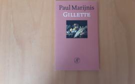 Gillette - P. Marijnis