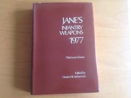 Jane's infantry weapons 1977 - D.H.R. Archer