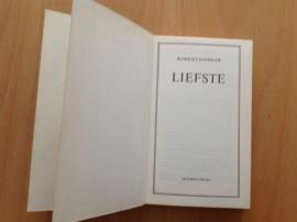 Liefste - H. Daimler