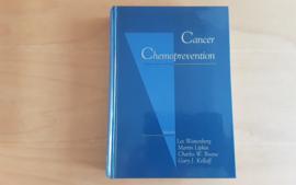 Cancer Chemoprevention - L. Wattenberg / M. Lipkin / C.W. Boone / G.J. Kelloff