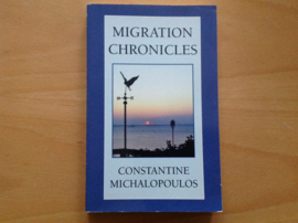 Migration chronicles  - C. Michalopoulos