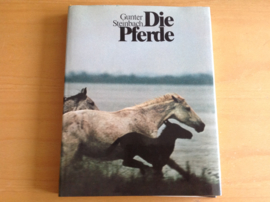 Die Pferde - G. Steinbach