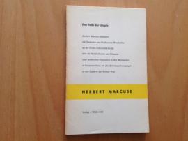 Das Ende der Utopie - H. Marcuse