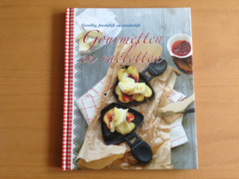 Gourmetten en racletten - S. Vonderstein