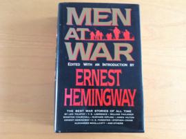 Men at war - E. Hemmingway