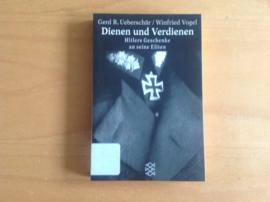 Dienen und verdienen - G.R. Ueberschär / W. Vogel