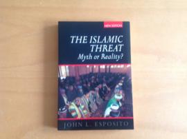 The Islamic Threat - J.L. Espesito