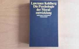 Die Psychologie der Moralentwicklung - L. Kohlberg
