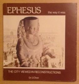Ephesus - Ü. Önen