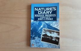 Nature's diary - M. Prishvin
